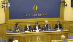 VIDEO - Conferenza stampa #BonusVerde in diretta dalla Camera dei Deputati