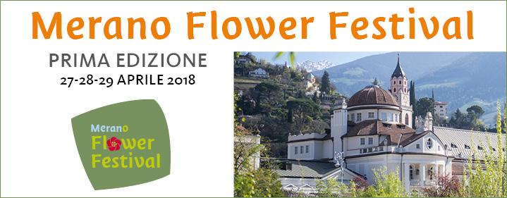 Merano Flower Festival