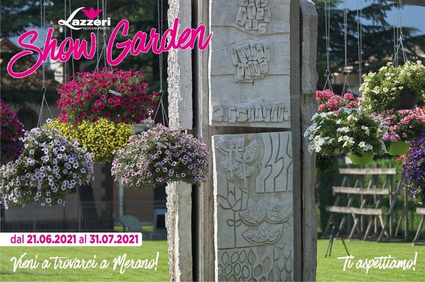Novità e highlight Lazzeri dal vivo a Merano e in streaming on-line su Studio FlowerTrials