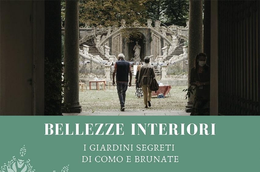 Bellezze interiori: i giardini segreti. Torna il festival che conduce oltre i cancelli e i portoni di Como e Brunate