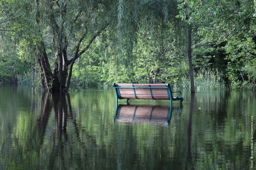 Crisi climatica, Coldiretti: servono bacini di accumulo per contrastarla