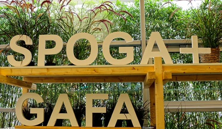 SPOGA+GAFA 2019