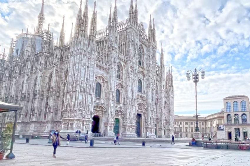 ForestaMI, il sogno green di Milano per tornare a sperare