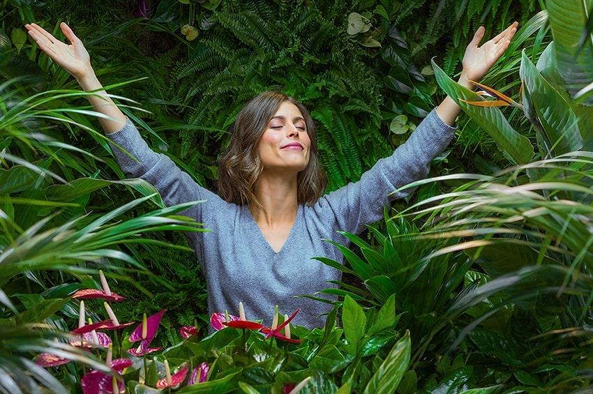 """""""Thanks Plants!"""", la quarta edizione della campagna promozionale che dice grazie alle piante"""