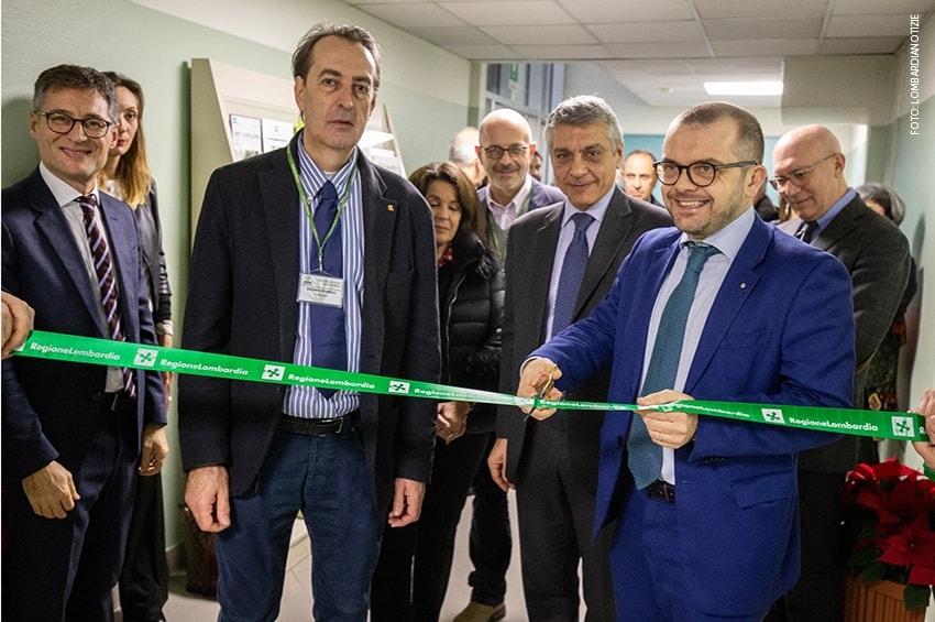 LOMBARDIA - Il laboratorio fitosanitario regionale si rinnova