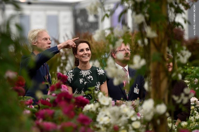Chelsea Flower Show: la Royal Horticultural Society annuncia il piano per il prossimo anno